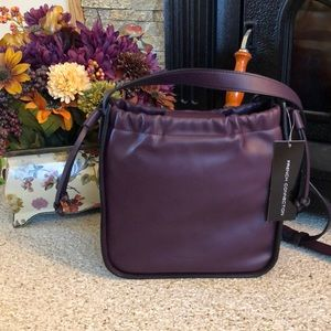 NWT Beautiful French Connection Crossbody Bag